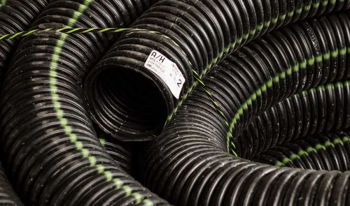 HOSE PRODUCT DISTRIBUTION