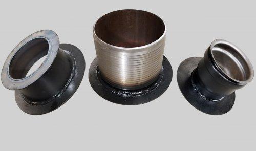 Custom Adapters