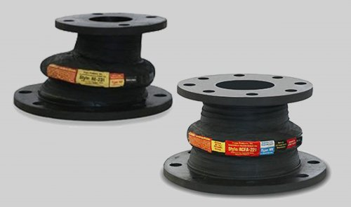 Series RC&RE Concentric/Eccentric Reducers