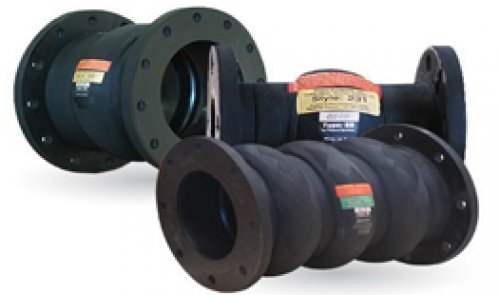 Series 230 Spool-Type Wide Arch
