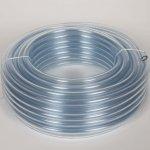 Clear PVC Tubing – Food Grade