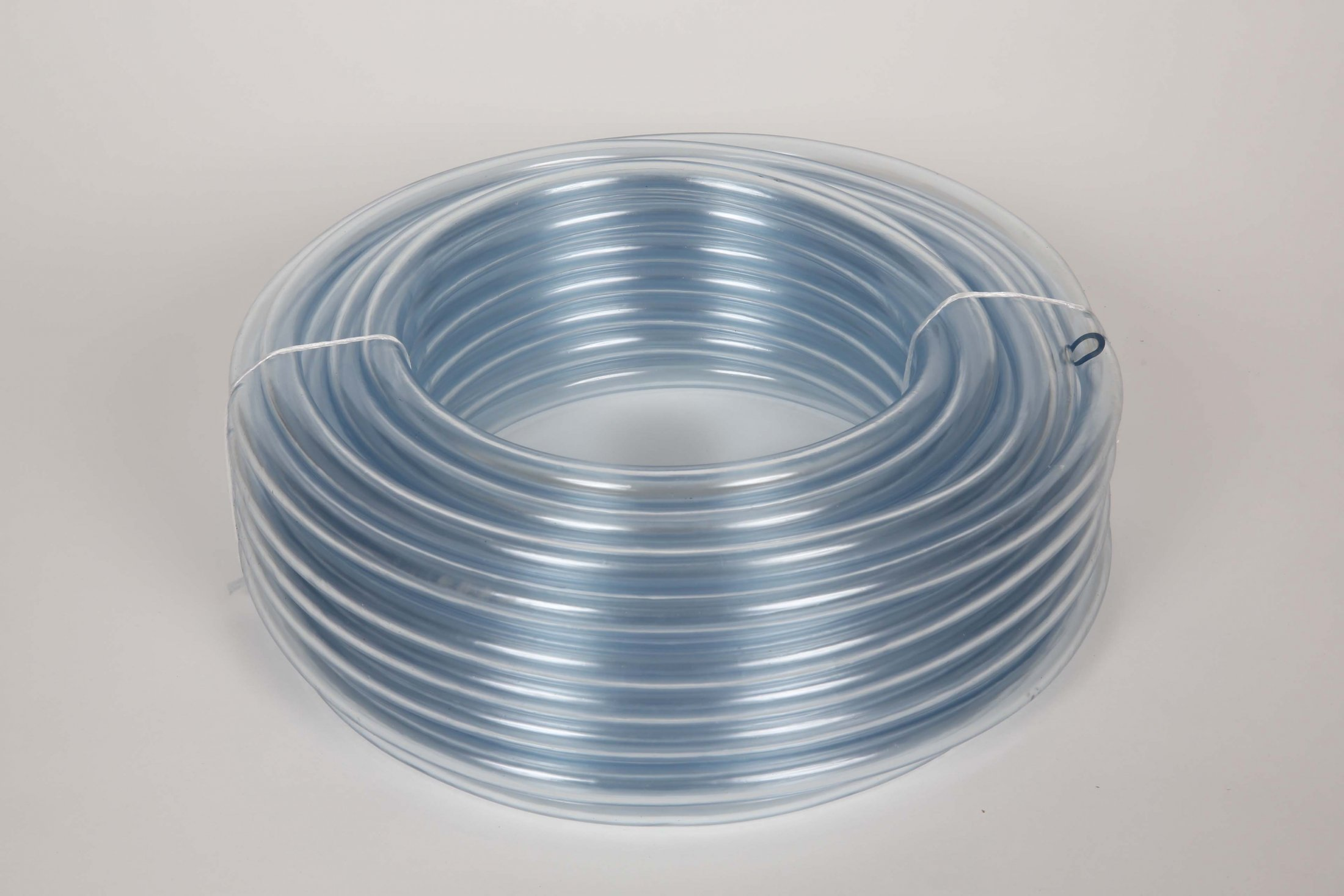 Clear PVC Tubing - Food Grade - Ontario Hose Specialties Limited.