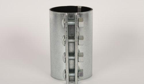 Morris Compression Coupling 4 bolt 4