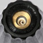 ST-457-10.0-1/2 Turbo Nozzle – Grey – 6000 PSI