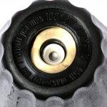 ST-457-5.0 Turbo Nozzle – Black – 6000 PSI