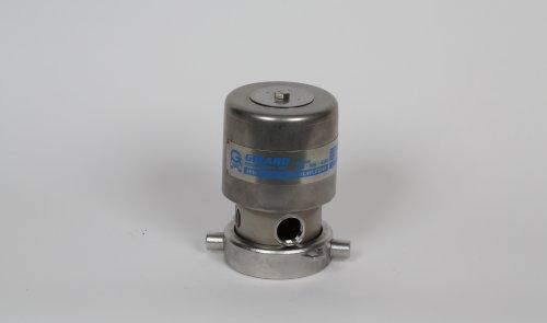 Liquid Pressure Relief Valve
