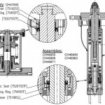 Chemical Hydraulic Valve